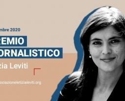 Andrea Spinelli Barrile è il vincitore della IV° edizione, la Menzione Speciale va a Lavinia Nocelli